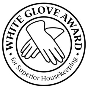 White Glove Award Logo