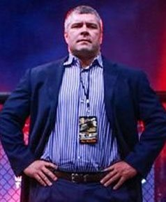 Lex McMahon ,  Chief Operating Officer - Titan FC