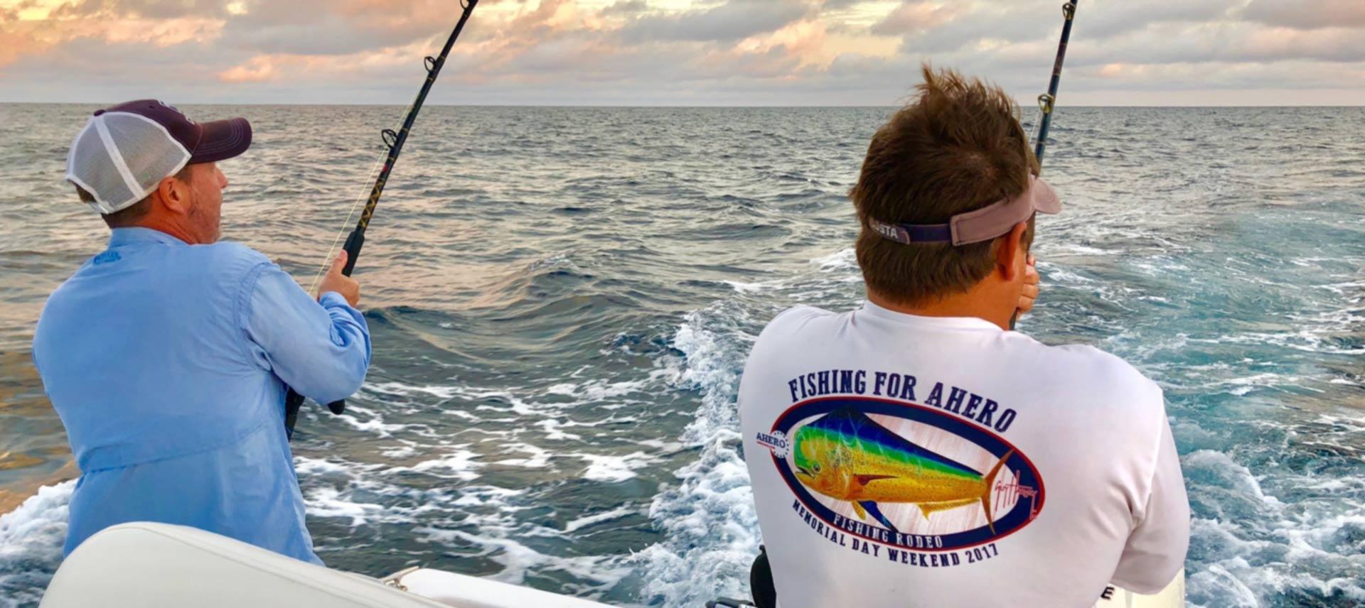 2021 AHERO Warrior Hook-Up Pensacola