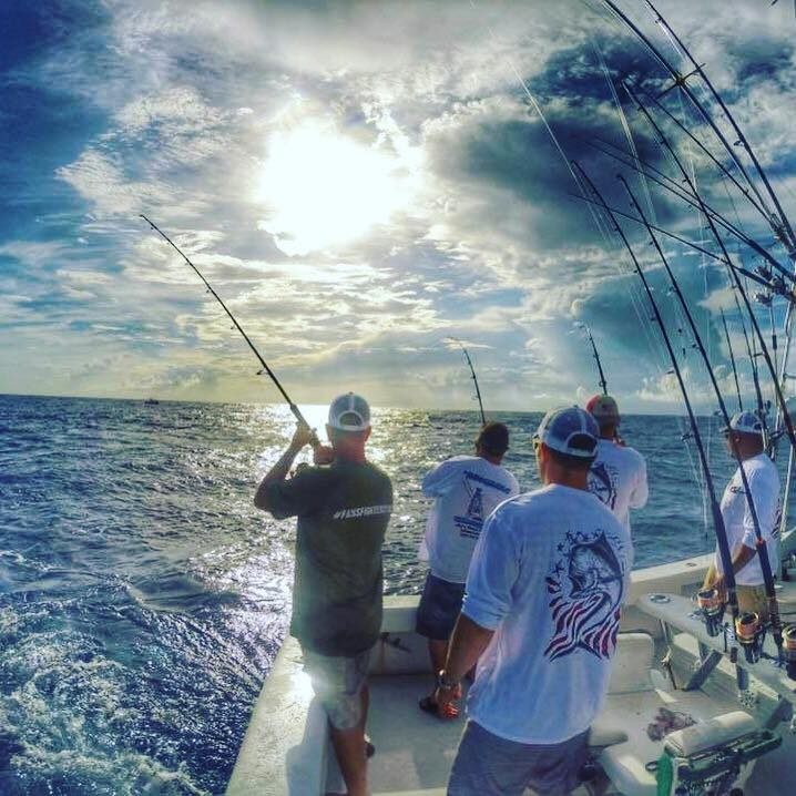 Islamorada Hook-Up