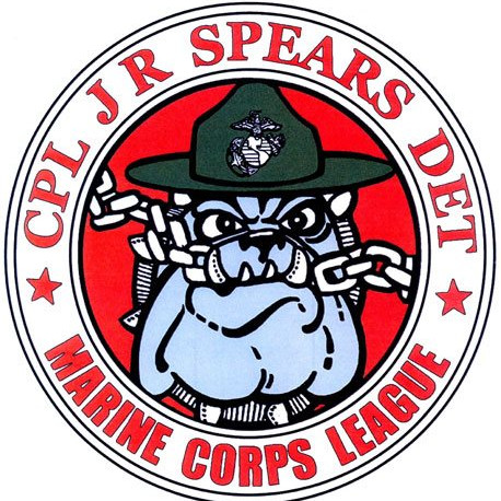 CPL J R Spears Marine Corps League
