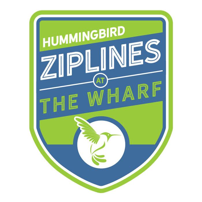 Hummingbird Ziplines