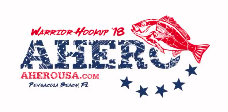 AHERO Pensacola Beach ''Warrior Hook-Up'' 2018