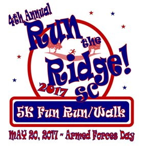 Run the Ridge 5k