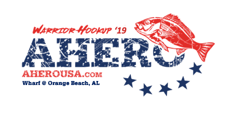 2019 AHERO Warrior Hook-Up Orange Beach