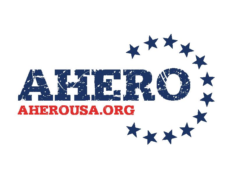 AHERO Logo