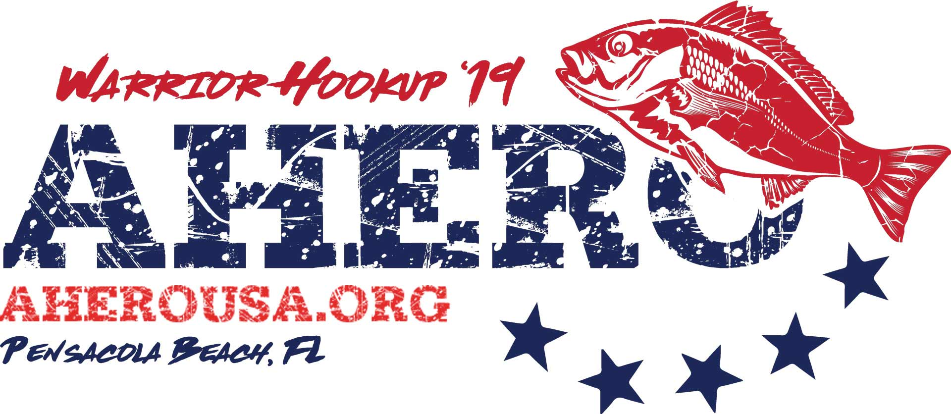 2019 AHERO Warrior Hook-Up Pensacola
