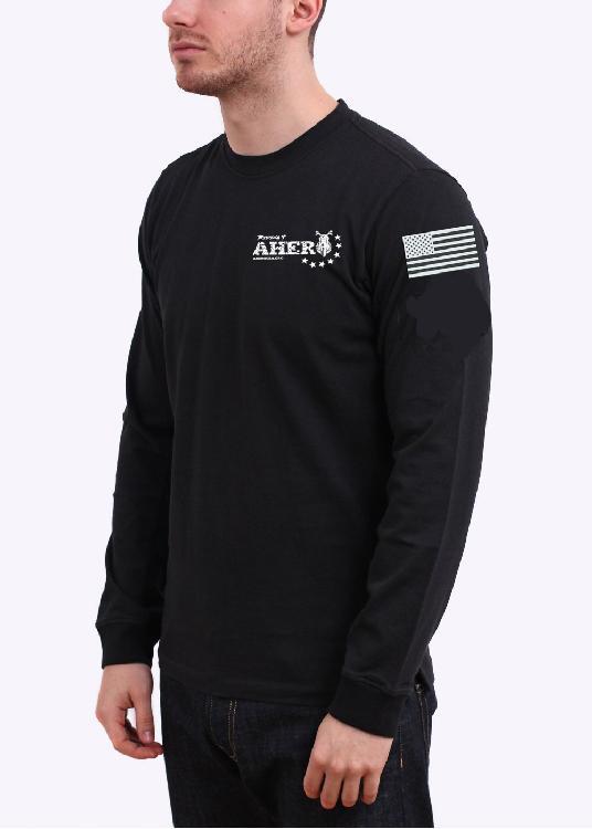 Riding 4 AHERO Jersey