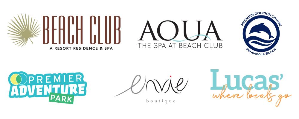 premier logos beach club ,lucas', envie, premier dolphin cruise, premier adventure park