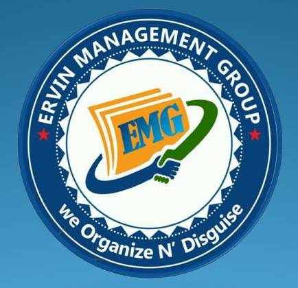 ERVIN MANAGEMENT GROUP Logo