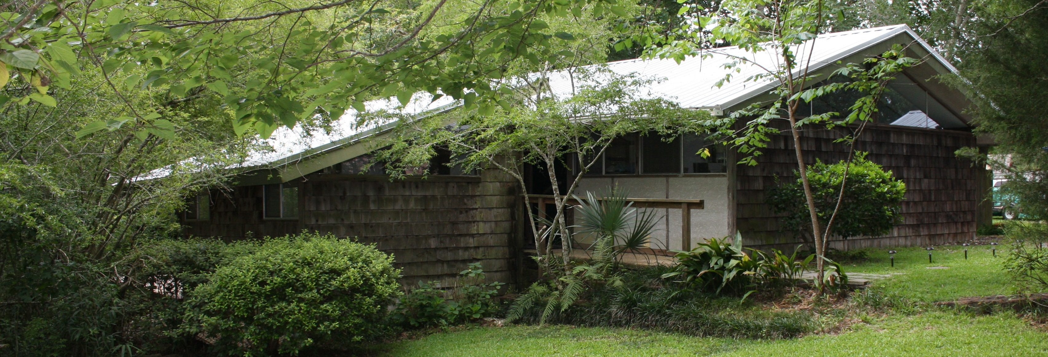 Ishee House
