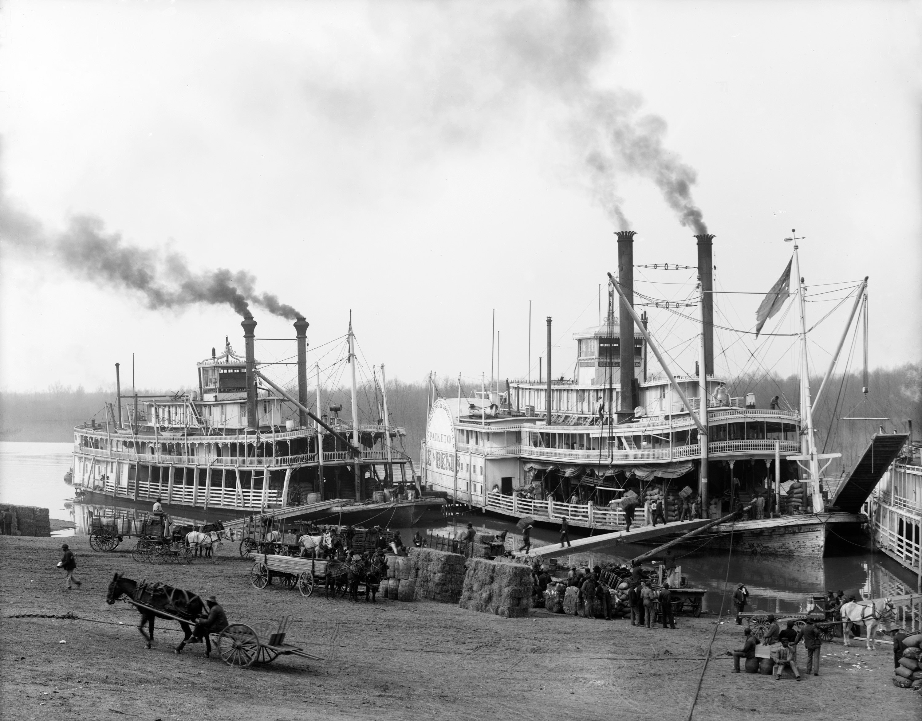 Recent Immigration History: Mississippi's Seafood Industry 1880s to Present