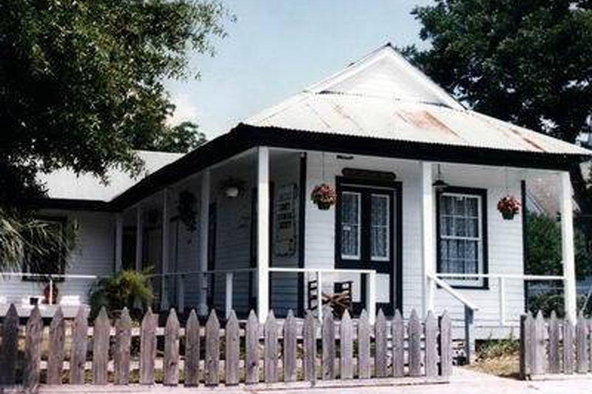 Kate Lobrano House