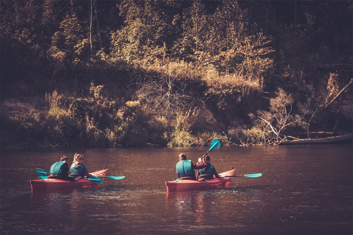 Black Creek Canoe Rental