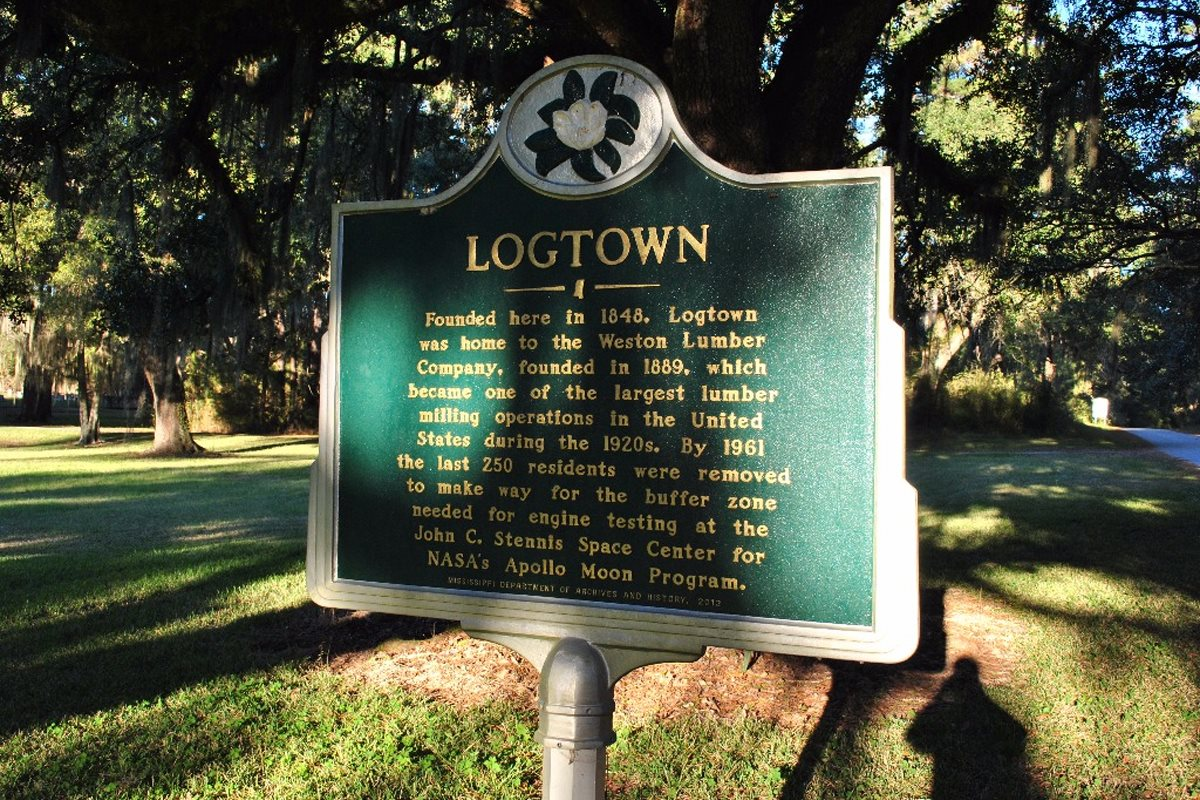 Historic Logtown