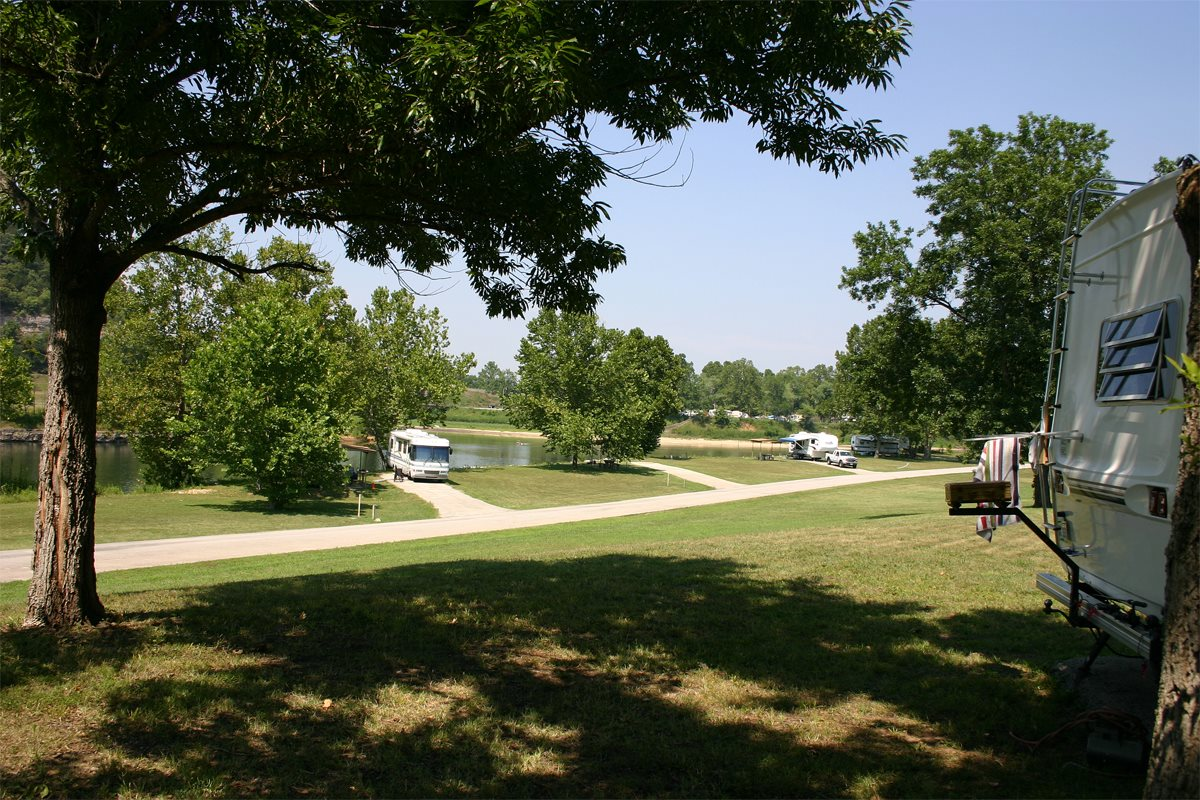 Perk Beach RV Park & Campground