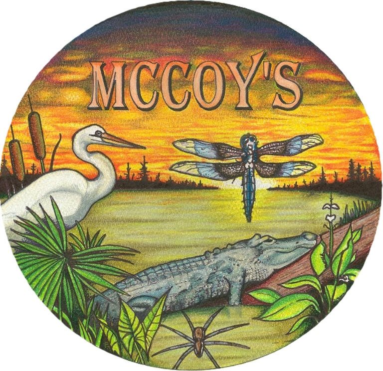 McCoy's River & Marsh Tours