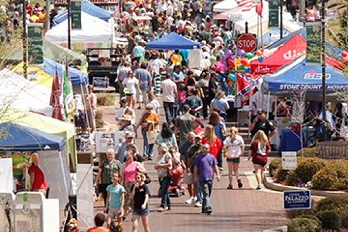 Pine Hill Festival