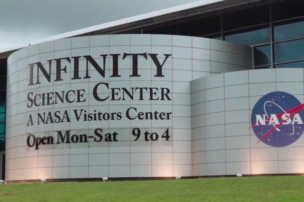 NASA INFINITY Science Center