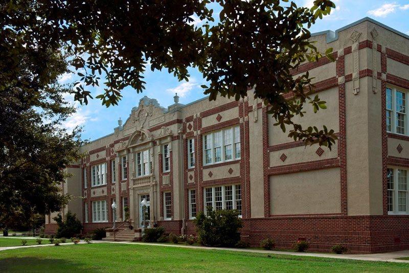 Mary C O'Keefe Cultural Center