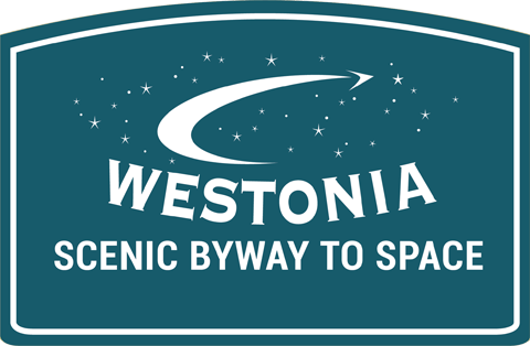 Westonia Scenic Byway to Space