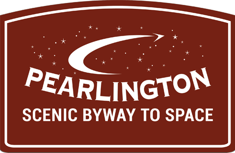 Pearlington Scenic Byway to Space