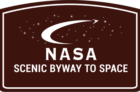 NASA Scenic Byway to Space