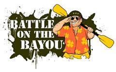 Battle on the Bayou