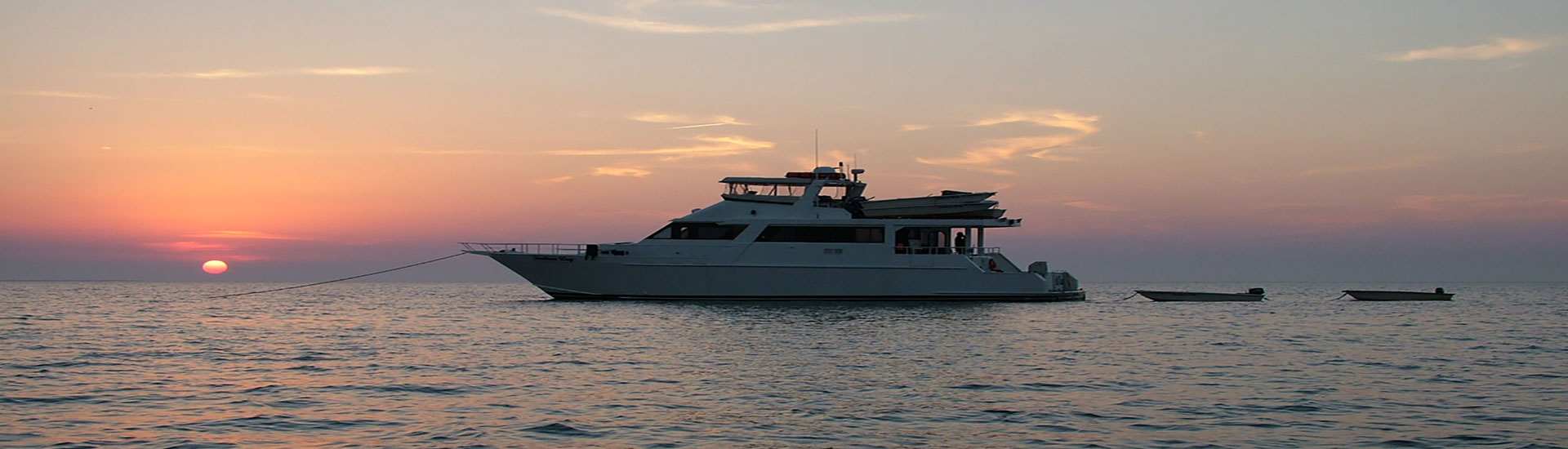 Southern Way Charters, Inc