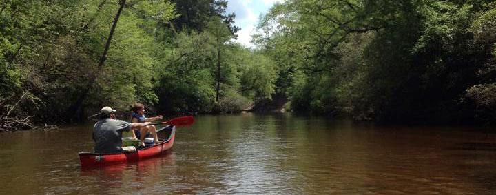 Black Creek Canoe Rental