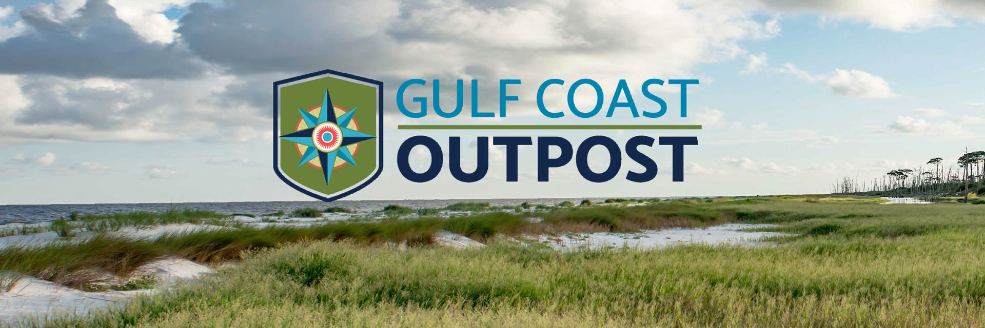 Mississippi Gulf Coast National Heritage Area - Gulf coast Outpost