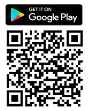 google play app qr code