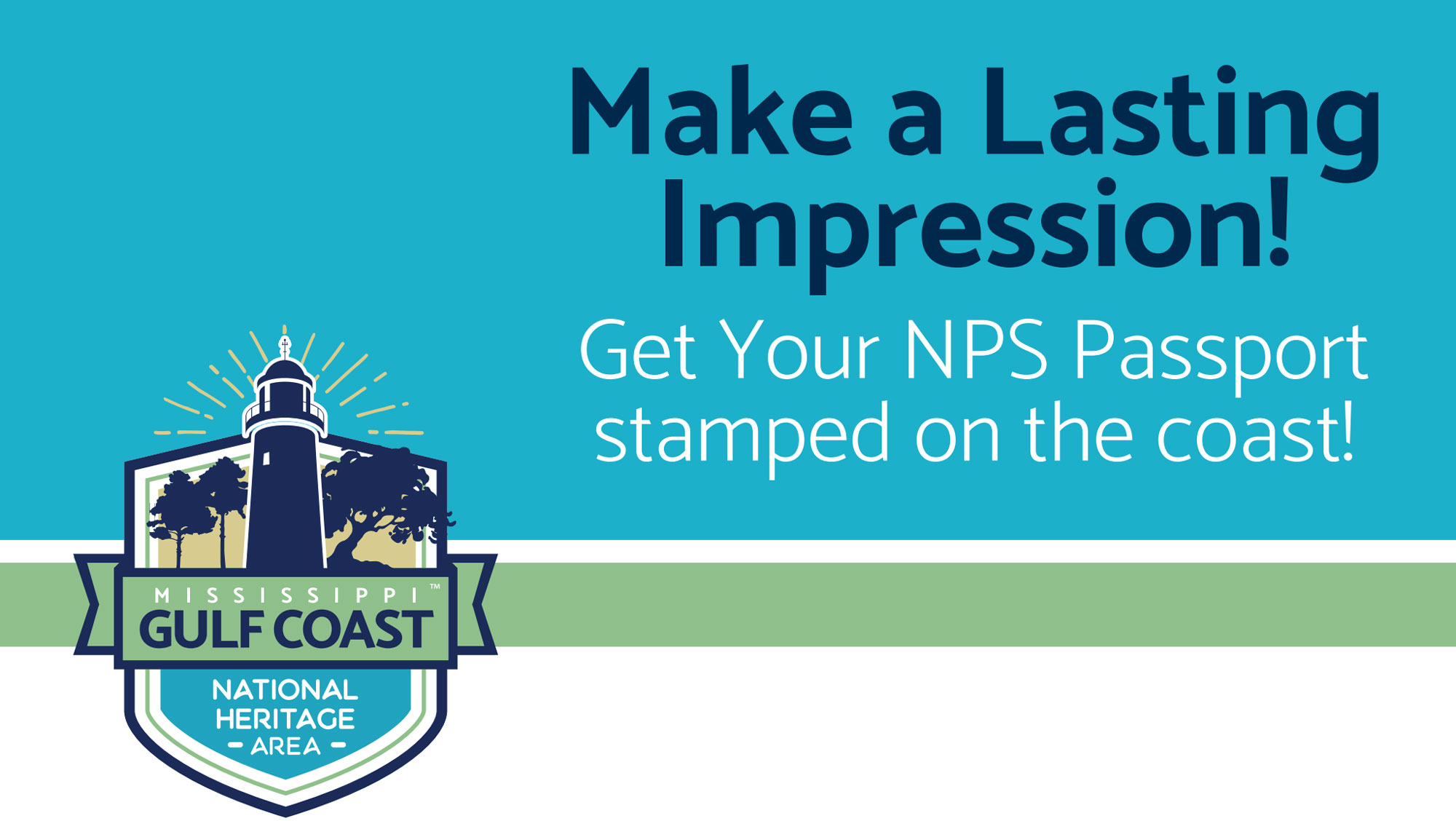 Get Your NPS Passport Stamped on the Coast