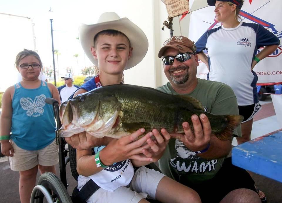 71st Annual Deep Sea Fishing Rodeo