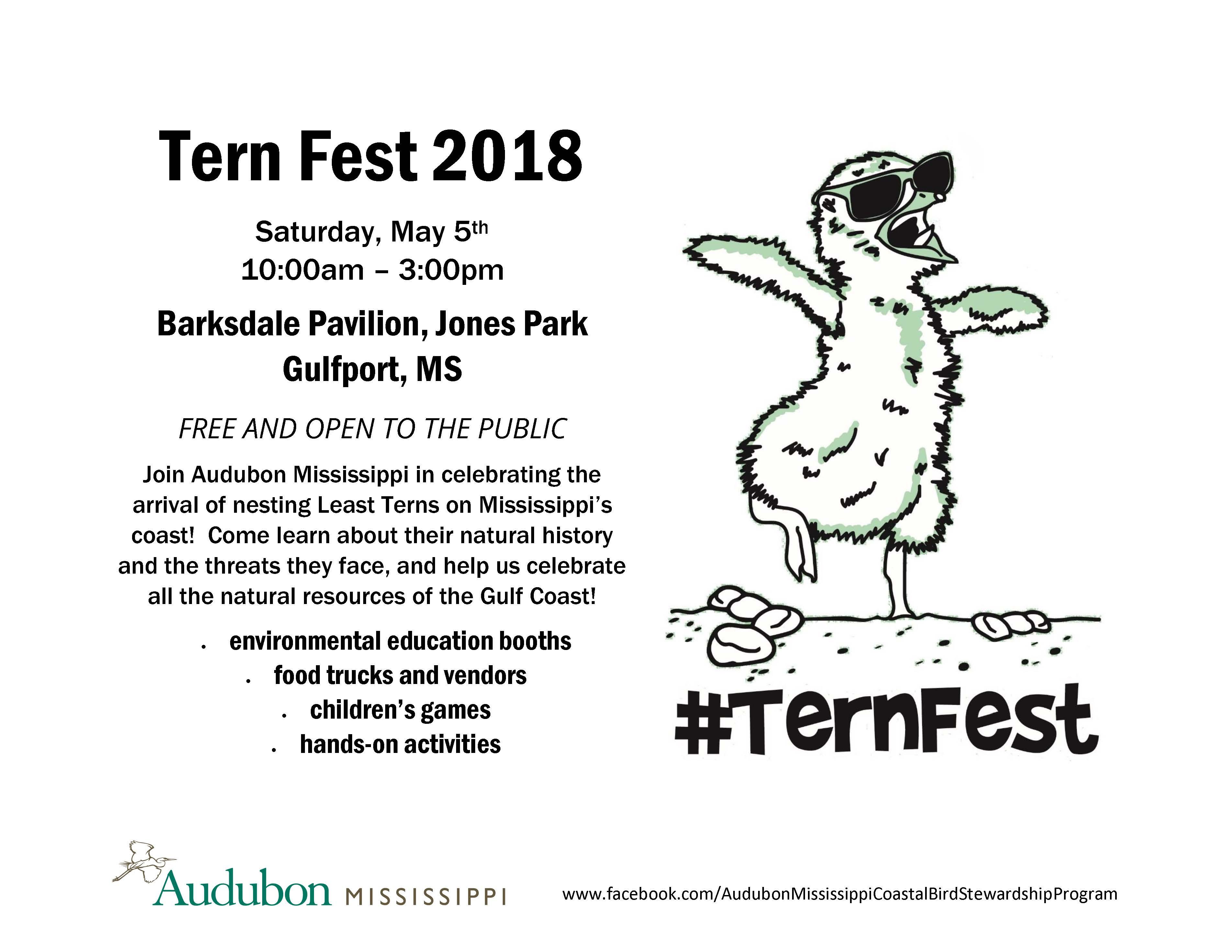 Tern Fest 2018