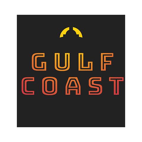 Chillin' on the Gulf Coast