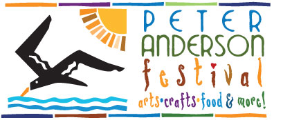 Peter Anderson Arts & Crafts Festival