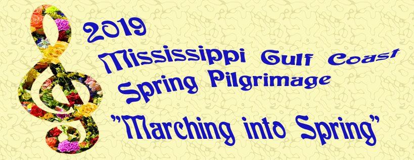 2019 Spring Pilgrimage