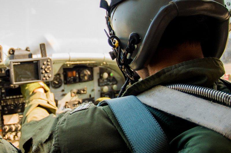 MGCNHA - Innovative Military