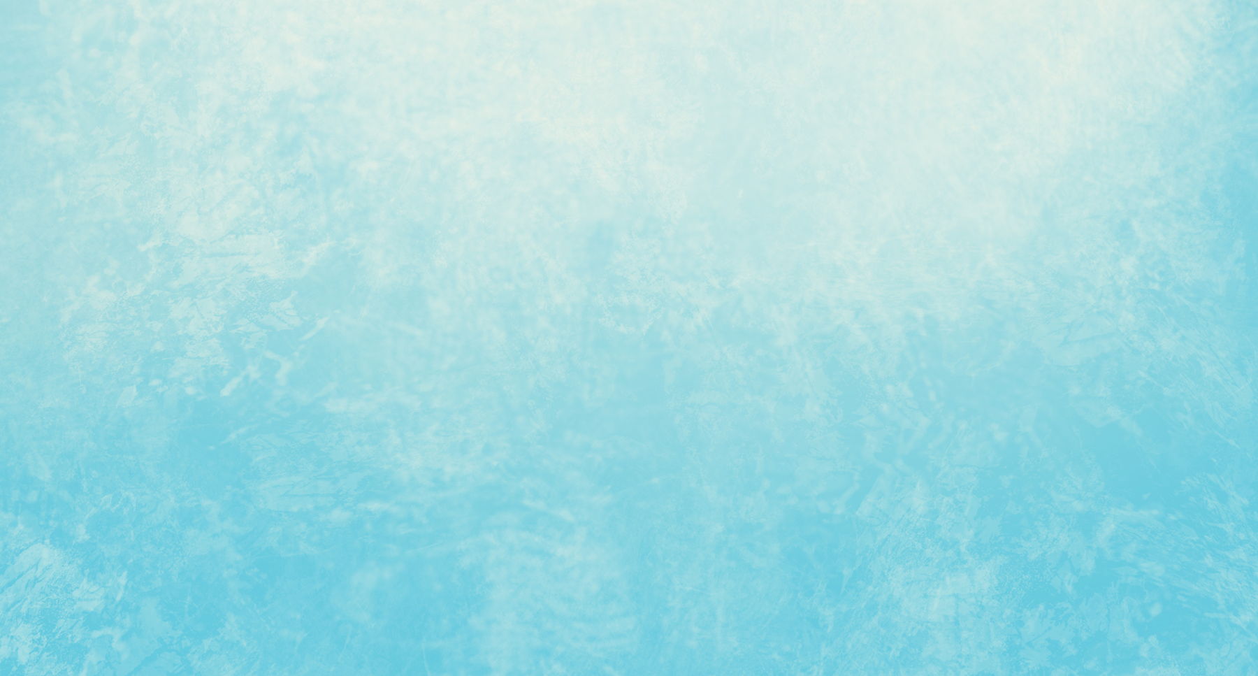 Decorative blue and white background