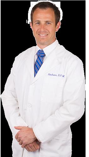Dr. Sean Hodson