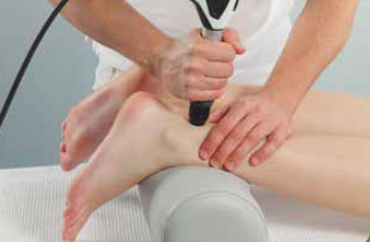 White Sands Podiatry EPAT Shock Wave Therapy