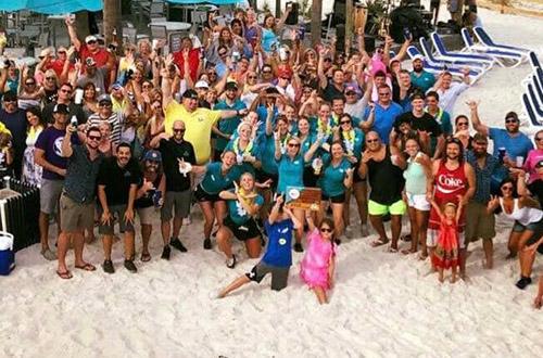 Florida Beach Bar Award Party featured image