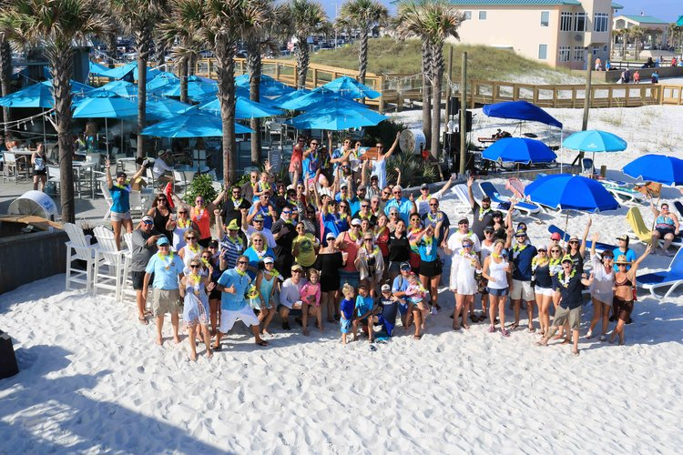 Vote for Florida's Best Beach Bar featured image