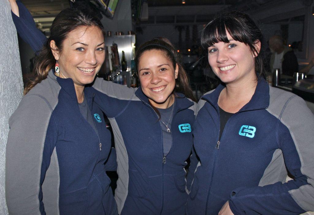 Casino Beach Servers