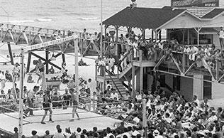 Casino Beach Circa 1920's