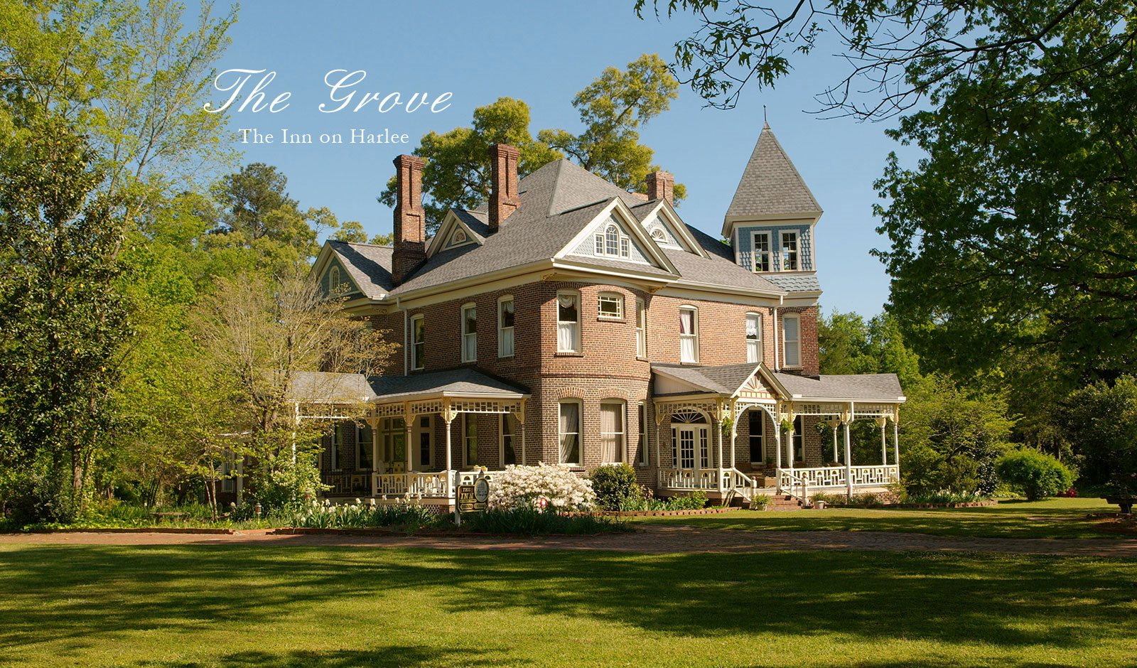 The Grove Bed and Breakfast