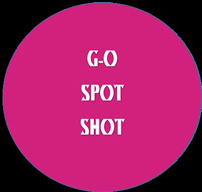 G-O SPOT SHOT