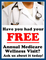 Is It Time For Your Medicare Wellness Exam? detail