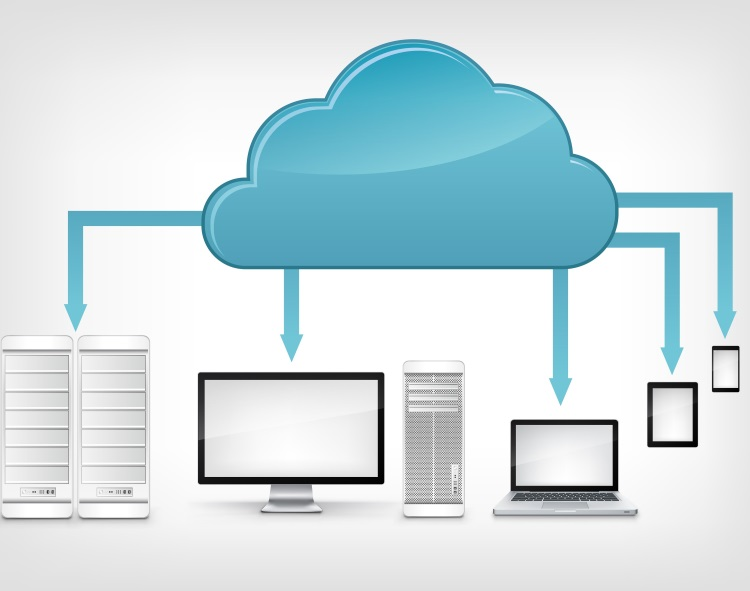 Cloud Backup: Secure & protect your data even after a hurricane or natural disaster!